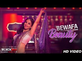 Bewafa Beauty Song Lyrics
