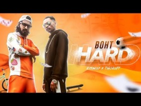 Boht Hard Song Lyrics