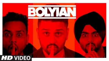 Boliyan Song Lyrics