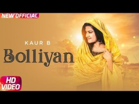 Boliyaan Song Lyrics