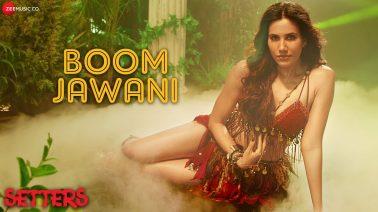 Boom Jawani Song Lyrics