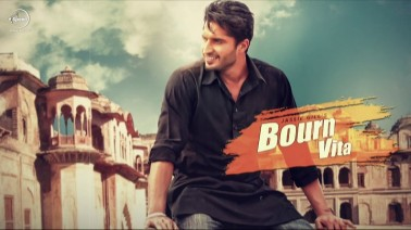 Bournvita song Lyrics