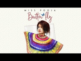 Butterfly Song Lyrics