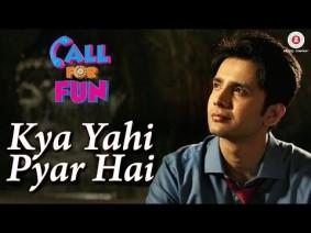 Kya Yahi Pyar Hai Song lyrics
