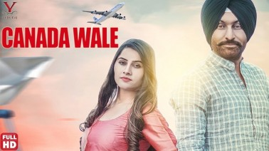 Canada Wale Song Lyrics