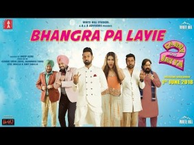 Bhangra Pa Laiye Lyrics