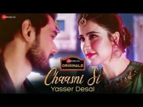 Chaasni Si Song Lyrics