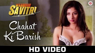 Chahat Ki Barish Song Lyrics