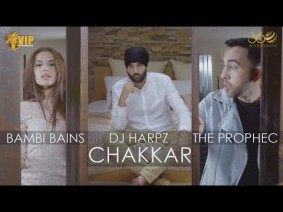 Chakkar Song Lyrics