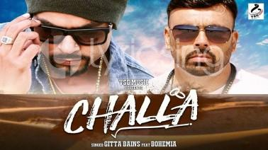 Challa Song Lyrics