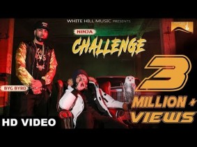Challenge Song Lyrics