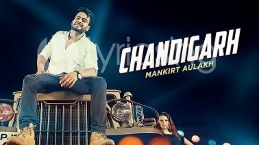 Chandigarh shehr ne Song Lyrics