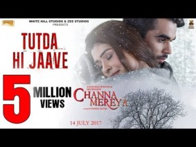 Tutda Hi Jaave Song Lyrics