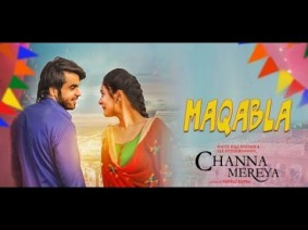 Maqabla Song Lyrics