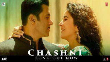 Chashni Song Lyrics