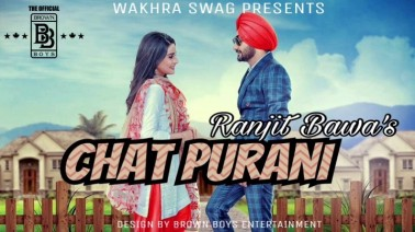 Chat Purani Song Lyrics