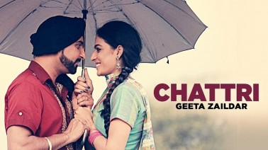 Chattri Song Lyrics