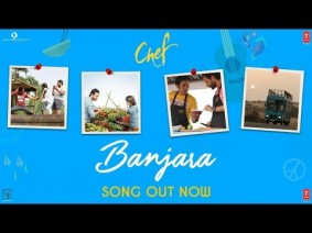 Banjara Song Lyrics
