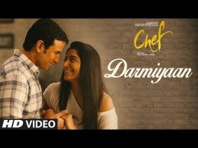 Darmiyaan Song Lyrics