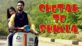 Chetak Te Shimla Song Lyrics