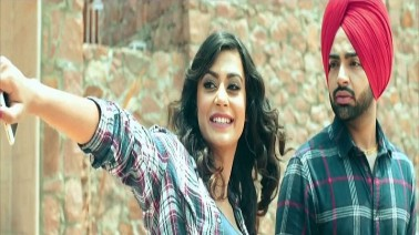 Chhad Na Jaavin Song Lyrics