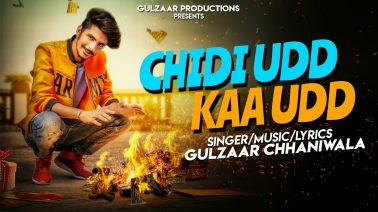 Chidi Udd Kaa Udd Song Lyrics