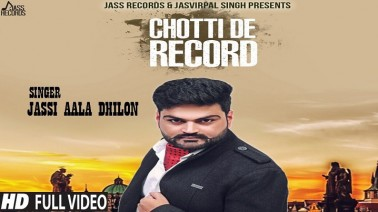 Chotti De Record Song Lyrics