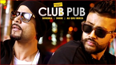 Club Pub Song Lyrics