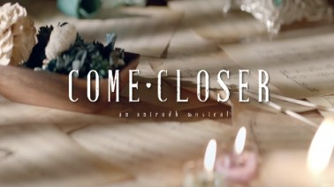Come Closer Song Lyrics