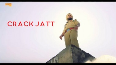 Crack Jatt Song Lyrics