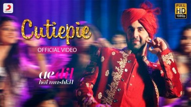 Cutiepie Song Lyrics