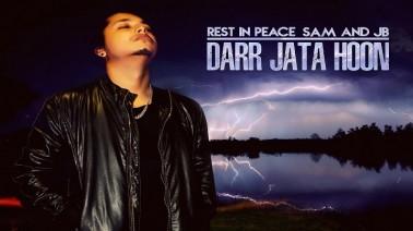 DARR JATA HOON Song Lyrics