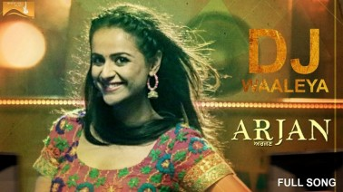 DJ Waaleya Song Lyrics