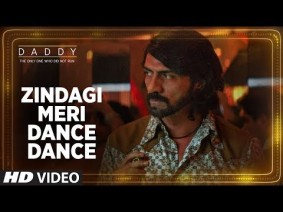 Zindagi Meri Dance Dance Song Lyrics