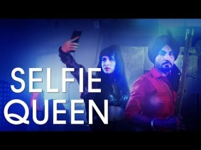 Selfie Queen Song Lyrics