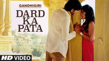 Dard Ka Pata Song Lyrics