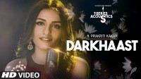 Darkhaast Lyrics