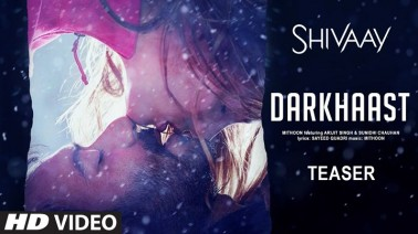 Darkhaast Song Lyrics