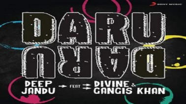 Daru Daru Song Lyrics