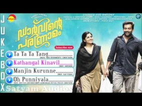 Manjin Kurunne Song Lyrics