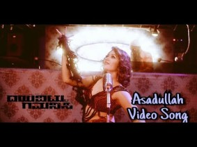 Asadulla Song Lyrics