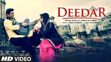 Deedar Song Lyrics