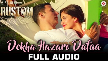 Dekha Hazaro Dafaa Song Lyrics