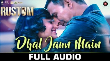 Dhal Jaun Main Song Lyrics