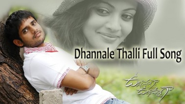 Dhannale Thalli Song Lyrics
