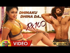 Dhinaku Dhina Da Song Lyrics