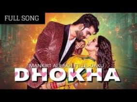 Dhokha Song Lyrics
