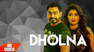 Dholna Song Lyrics