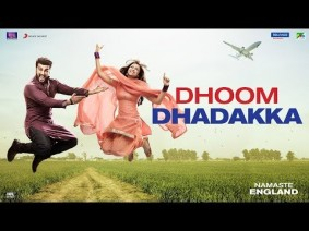 Dhoom Dhadakka Song Lyrics
