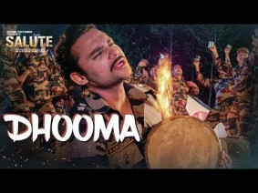 Dhooma Song Lyrics